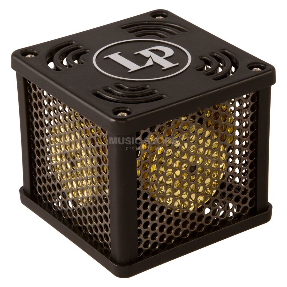 Latin Percussion Jingle Qube LP460-J  Produktbild
