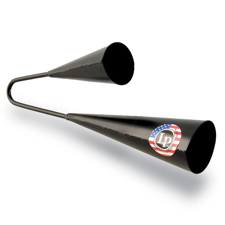 Latin Percussion LP Agogo Bell, Large, LP231B  Produktbild