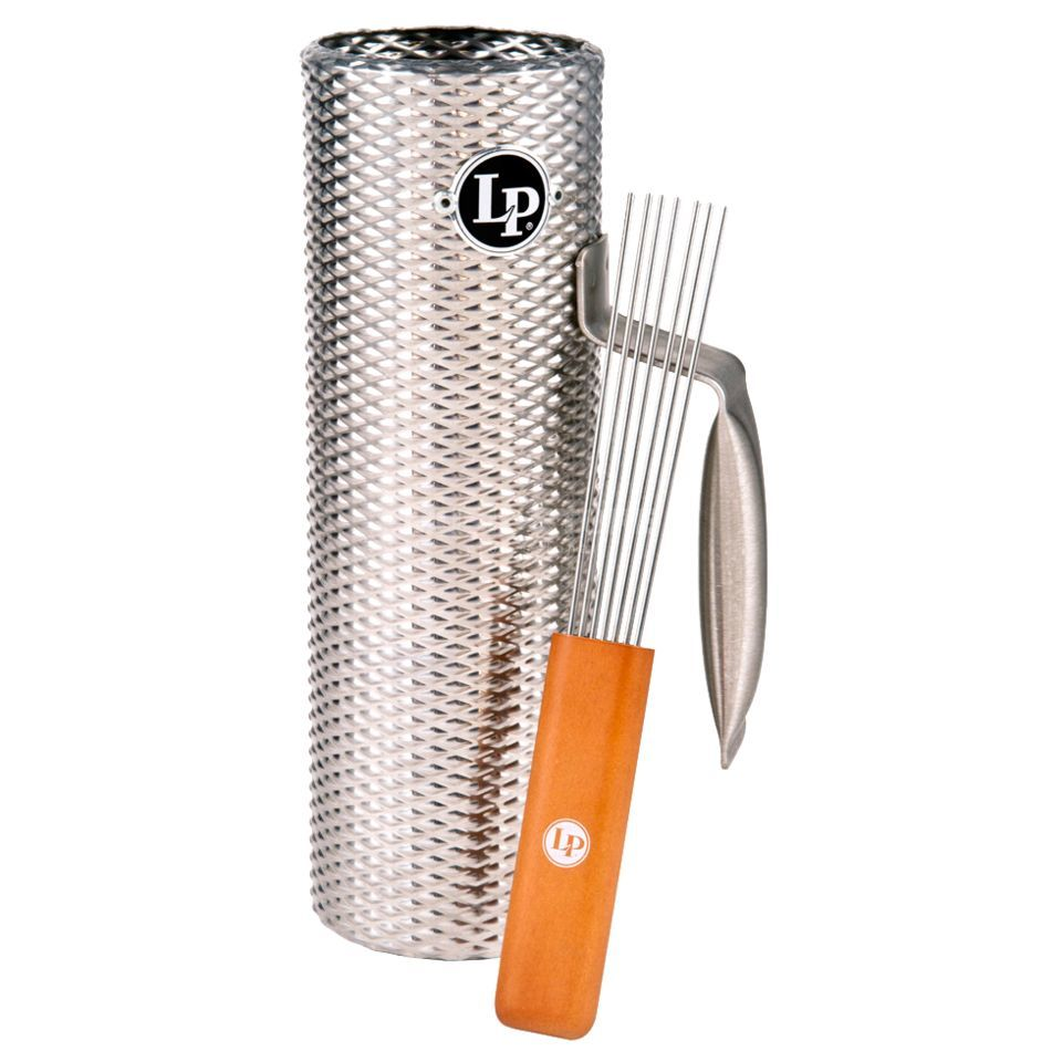 Latin Percussion Mini Merengue Guiro LP304 Product Image