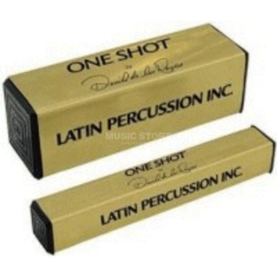 Latin Percussion One Shot Shaker LP442A, small Produktbillede