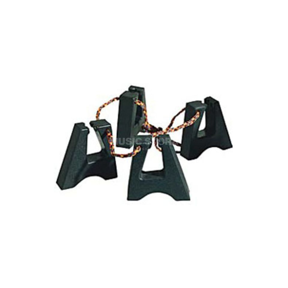 Latin Percussion Rubber Conga Feet LP638 Product Image