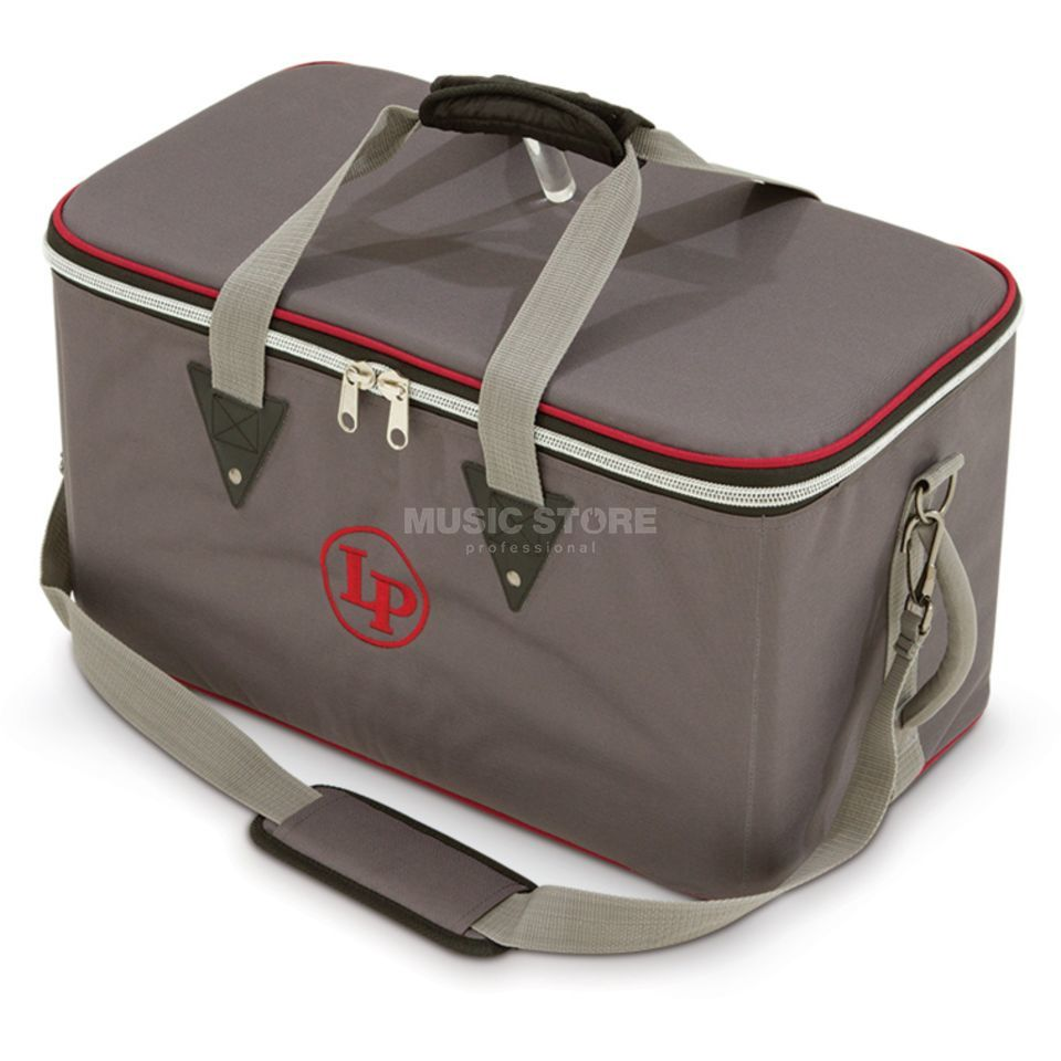 Latin Percussion Touring Bongo Bag LP533-UT, Ultra-Tek Produktbild