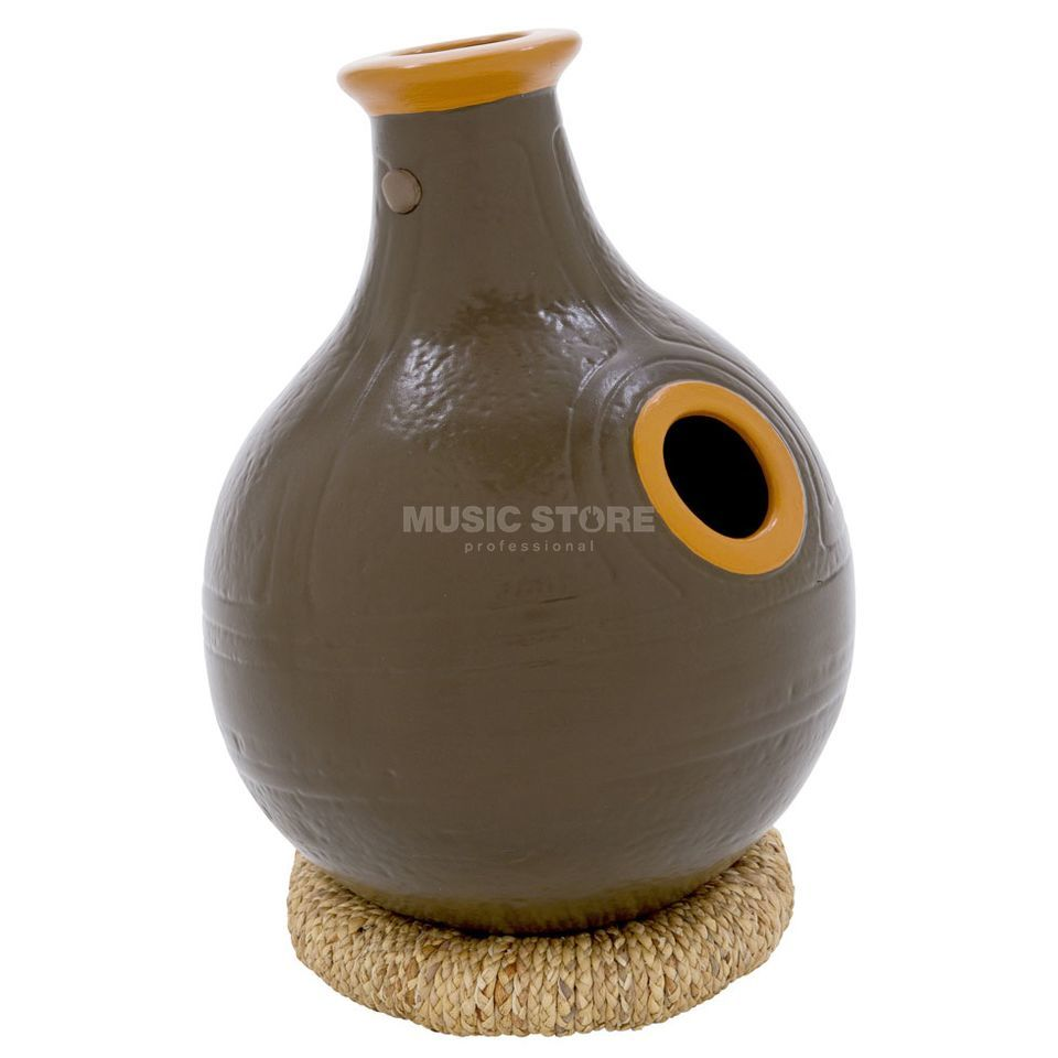 Latin Percussion Udu Drum Claytone #2 LP1400-C2  Produktbillede