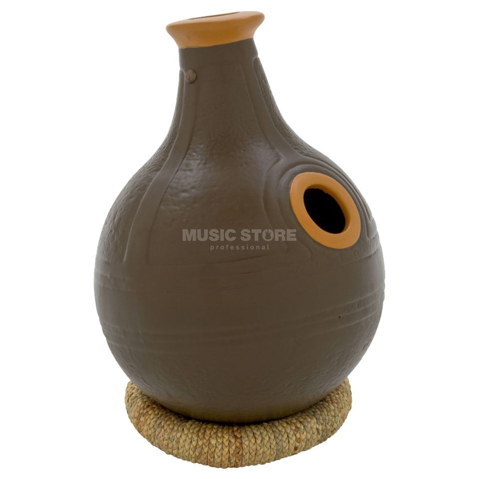 Latin Percussion Udu Drum Claytone #3 LP1400-C3  Product Image