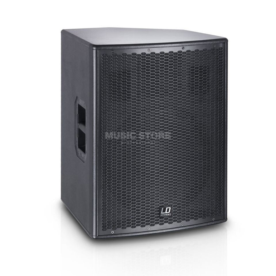 "LD-Systems GT 15 A 15"" PA-Speaker active Product Image"