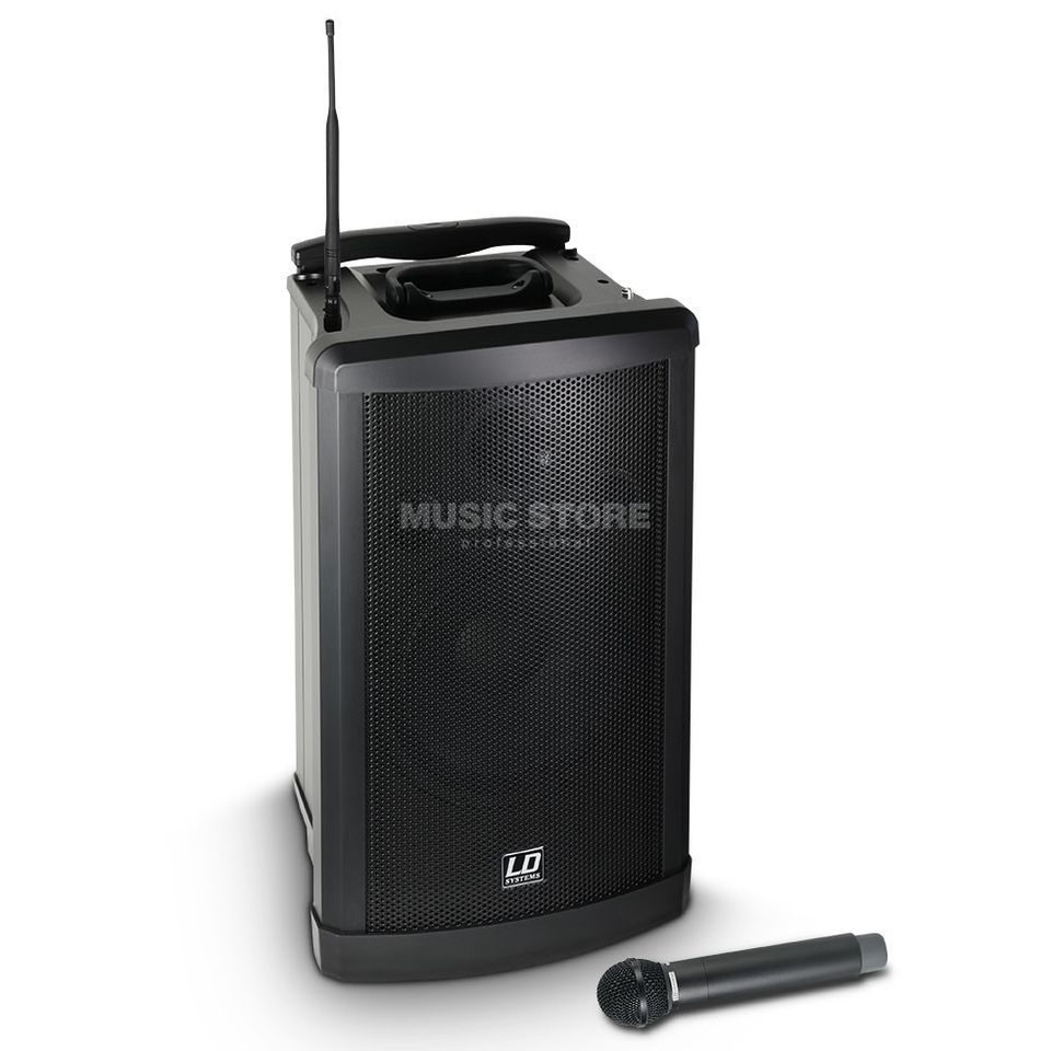 LD-Systems Roadman 102 Mobile PA Produktbild