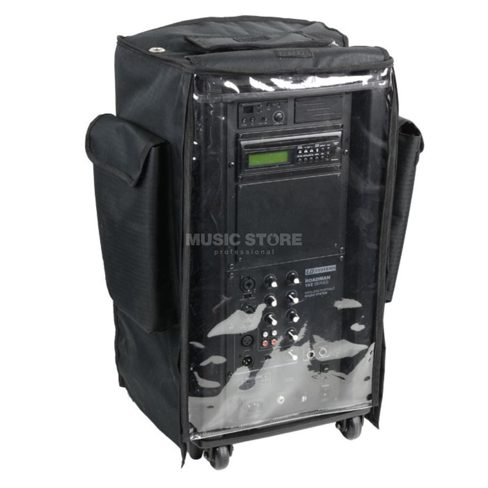 LD-Systems Transport Bag for Roadman 102  Produktbillede