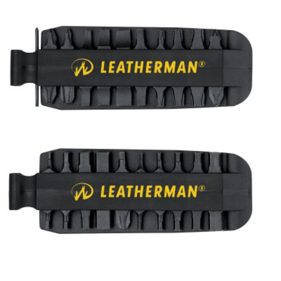 Leatherman Bit Kit  Produktbillede