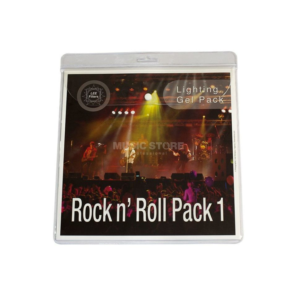Lee Rock n' Roll Pack 1 Product Image
