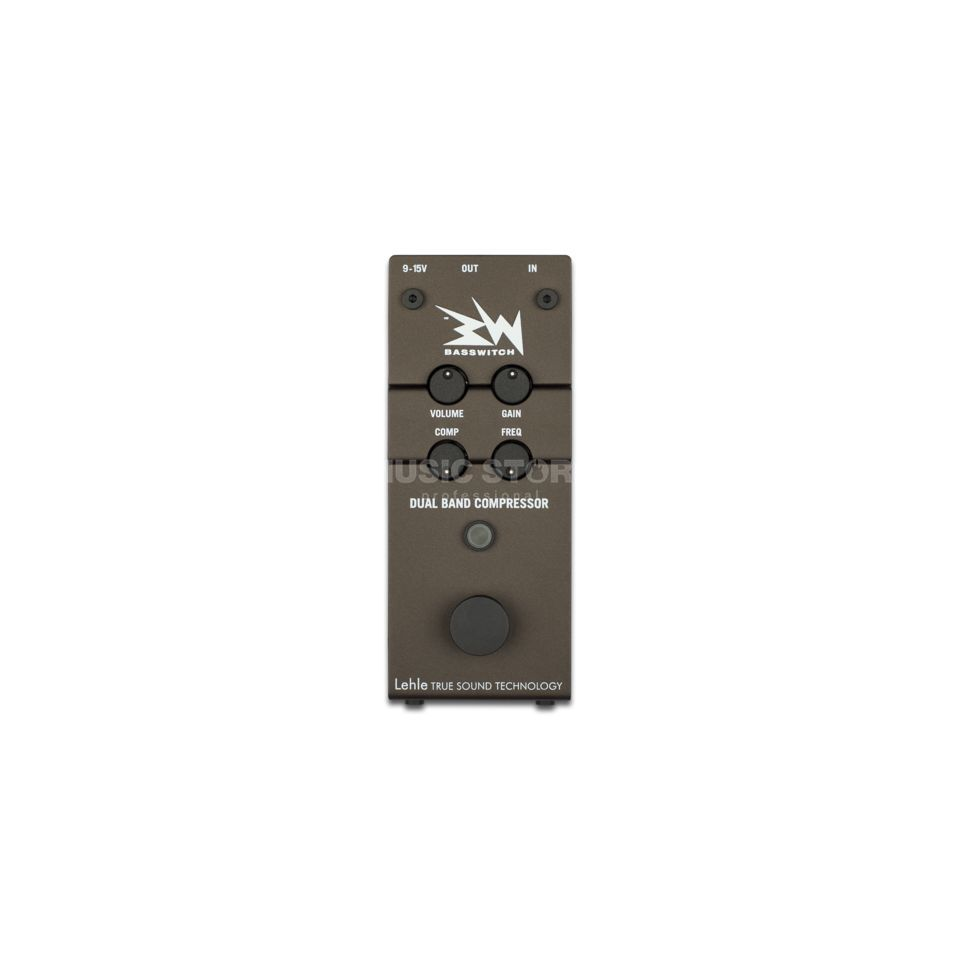 Lehle RMI Basswitch Dual Band Comp Product Image