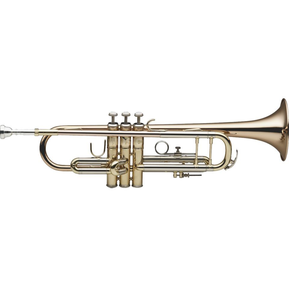 Levante LV-TR6305 Bb-Trumpet,Softcase Product Image