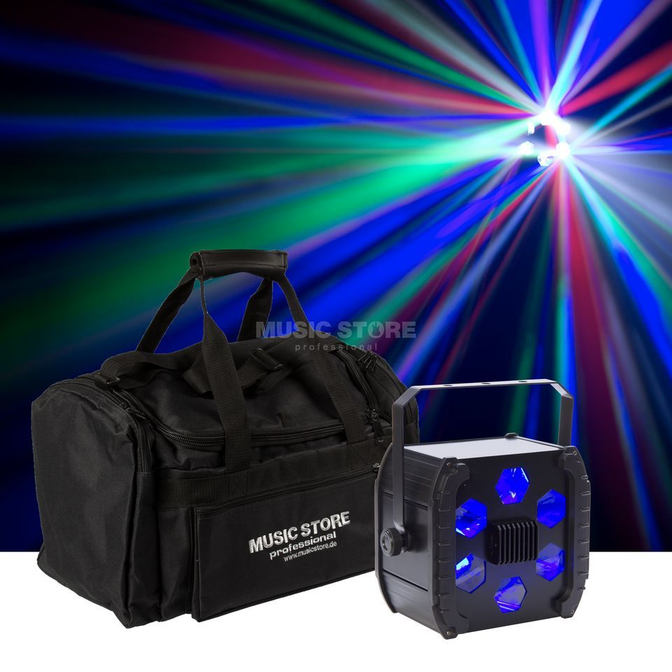 lightmaXX 5 Five STAR + Bag - Set Product Image