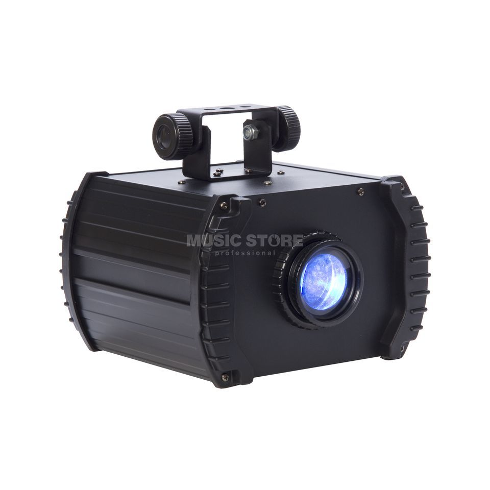lightmaXX AQUARIUS LED 1x10W LED Water Effect Produktbillede