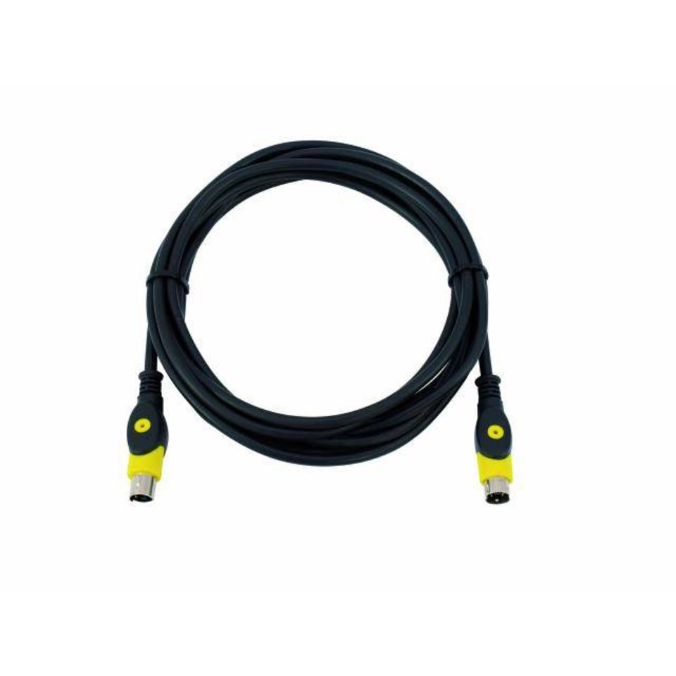 lightmaXX Cable SVS-30 S-Video 3m Image du produit
