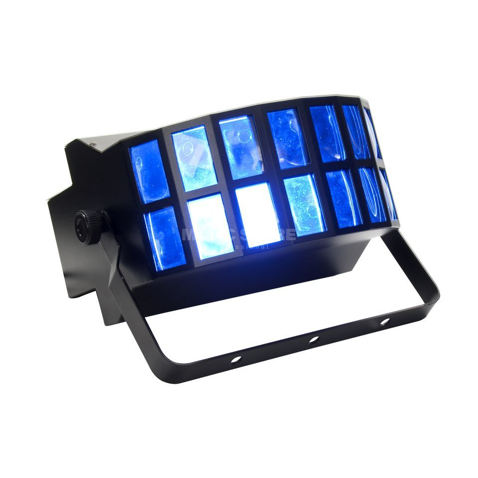 lightmaXX Double Derby LED RGB  Product Image