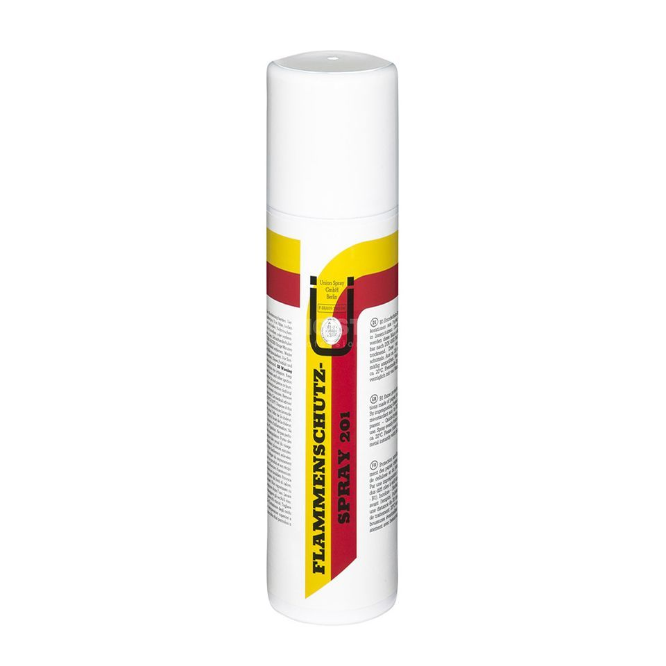 lightmaXX Flames Protection Spray 201 400ml, DIN 4102,  B1 Produktbillede