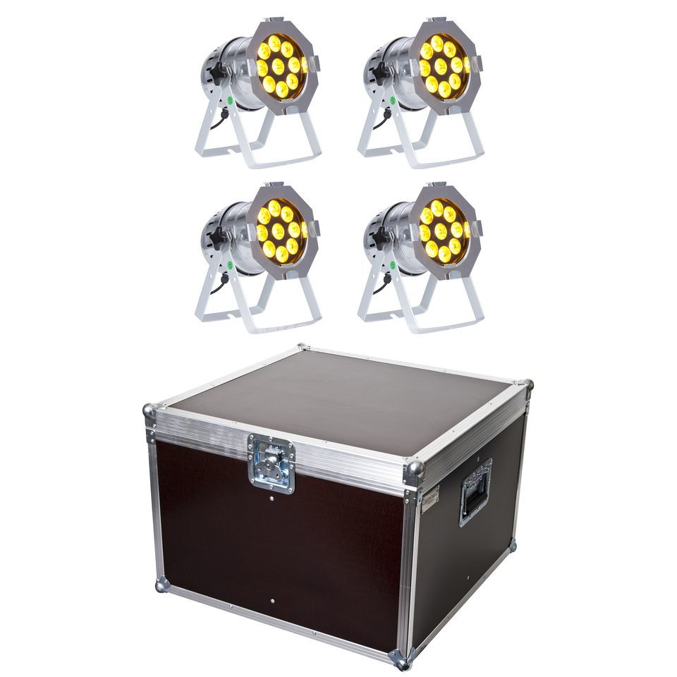 lightmaXX LED PAR 56 COMPLETE - Set Produktbild