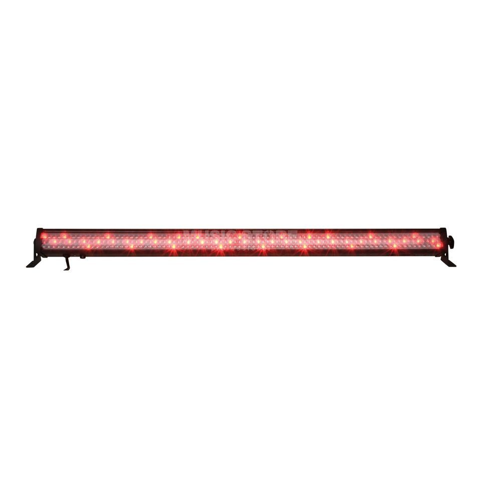 lightmaXX LED RGB Color Bar Stripe 252x10mm LED´s DMX Wall Washer Produktbild