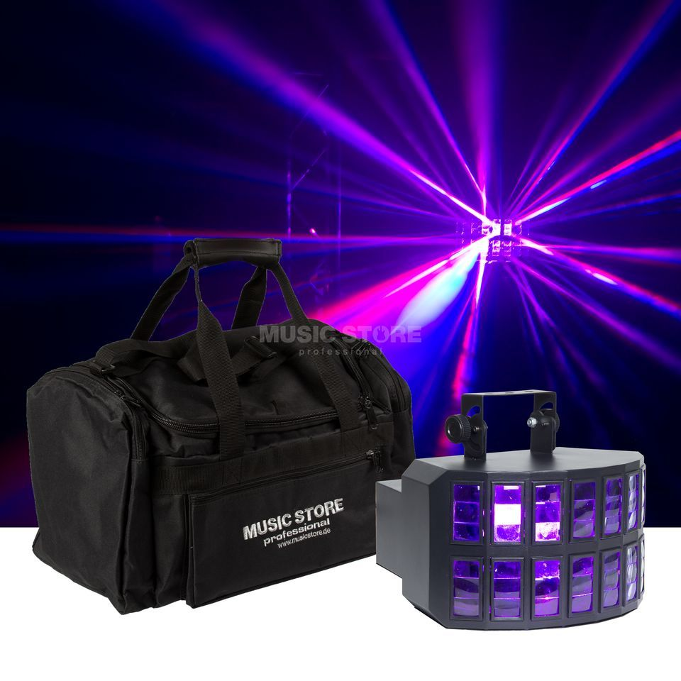 lightmaXX METEOR LED + Bag - Set Product Image