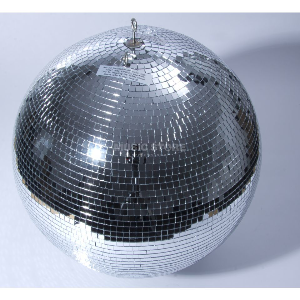 lightmaXX Mirrorball 75 cm Professional 10X10MM Produktbillede
