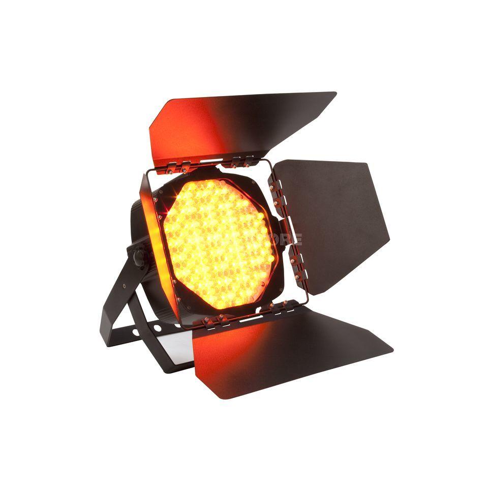 lightmaxx multi color spot led rgb amber led floodlight. Black Bedroom Furniture Sets. Home Design Ideas