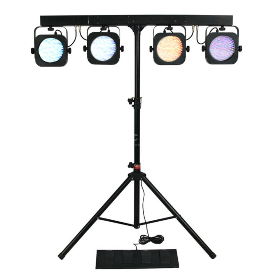 Lightmaxx Platinum CLS-1 Basic 1 - Set Produktbillede