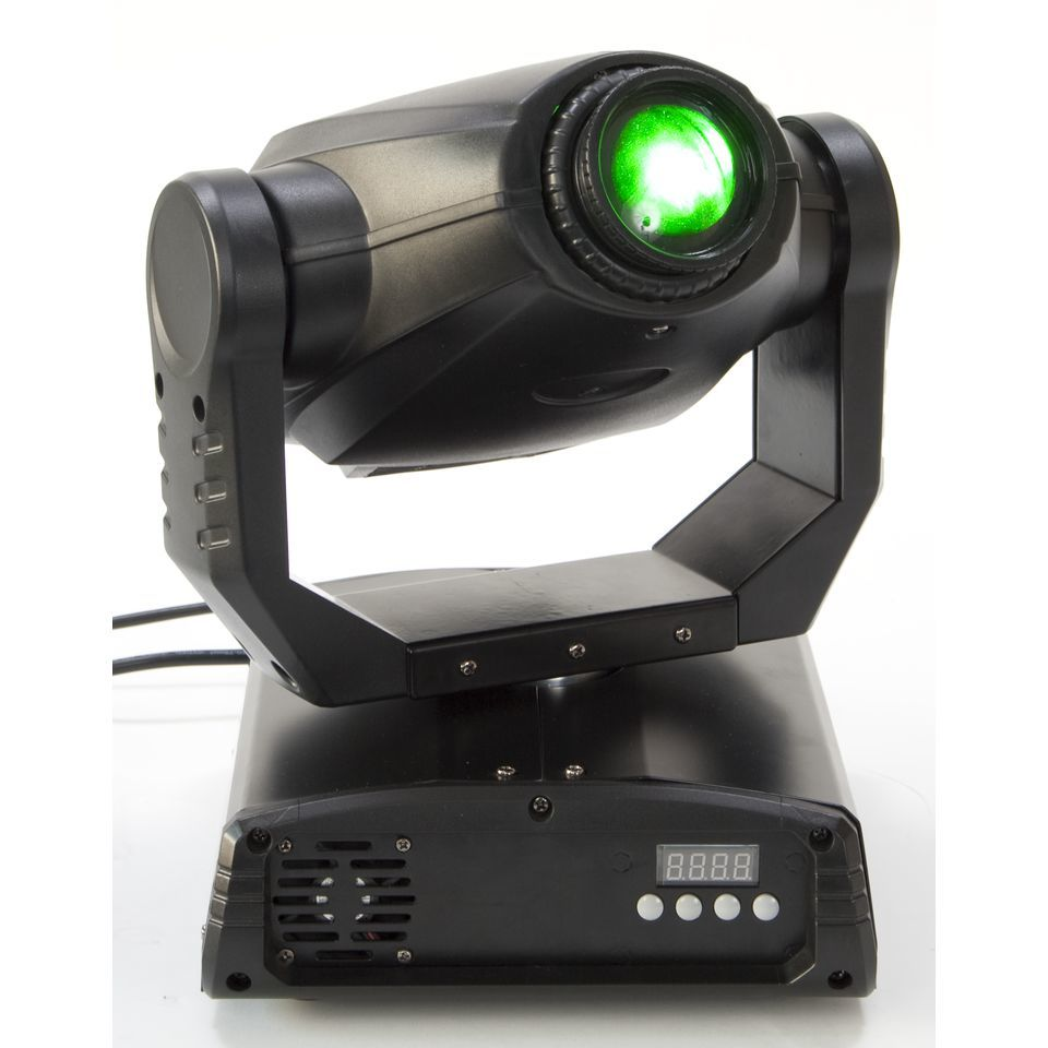 lightmaXX Platinum Line MINI EXEO LED 25W LED Moving Head Produktbild