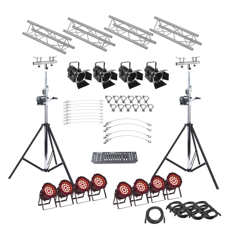 LightmaXX School Set 5 Product Image