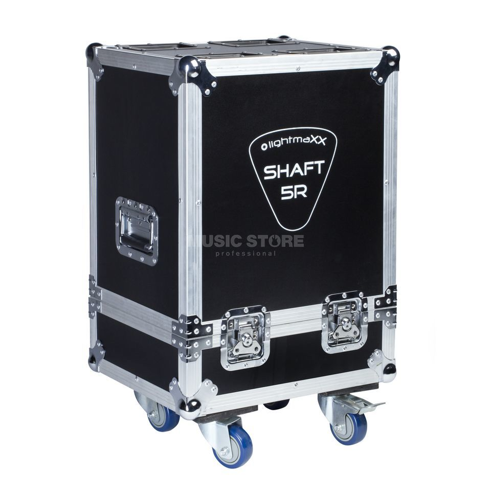 lightmaXX Single Case für Shaft  Produktbild
