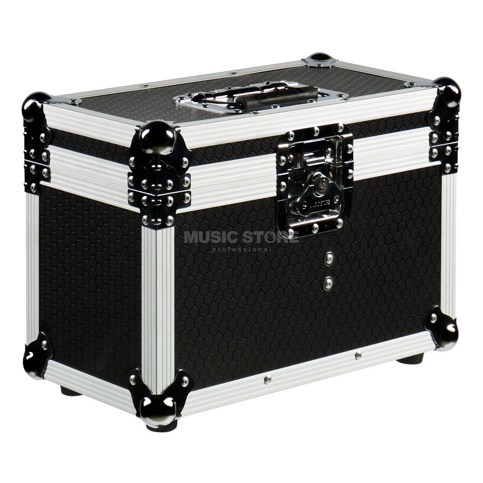 lightmaXX TOUR CASE 2x MICRO HEADS NANO BOT, EASY WASH, POCKET Imagem do produto