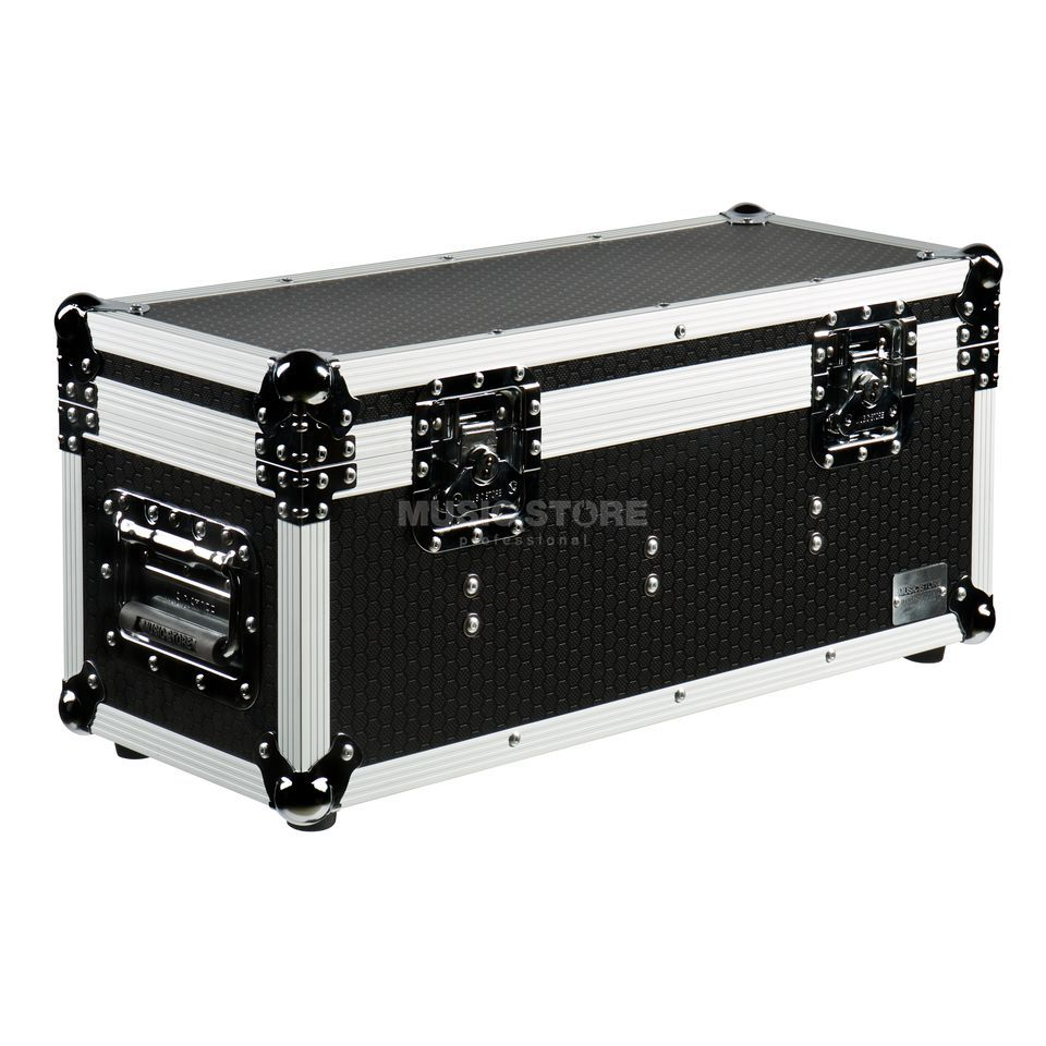 lightmaXX TOUR CASE 4x FLAT PAR COB, COMPLETE, QUAD, MINI, TRI Product Image