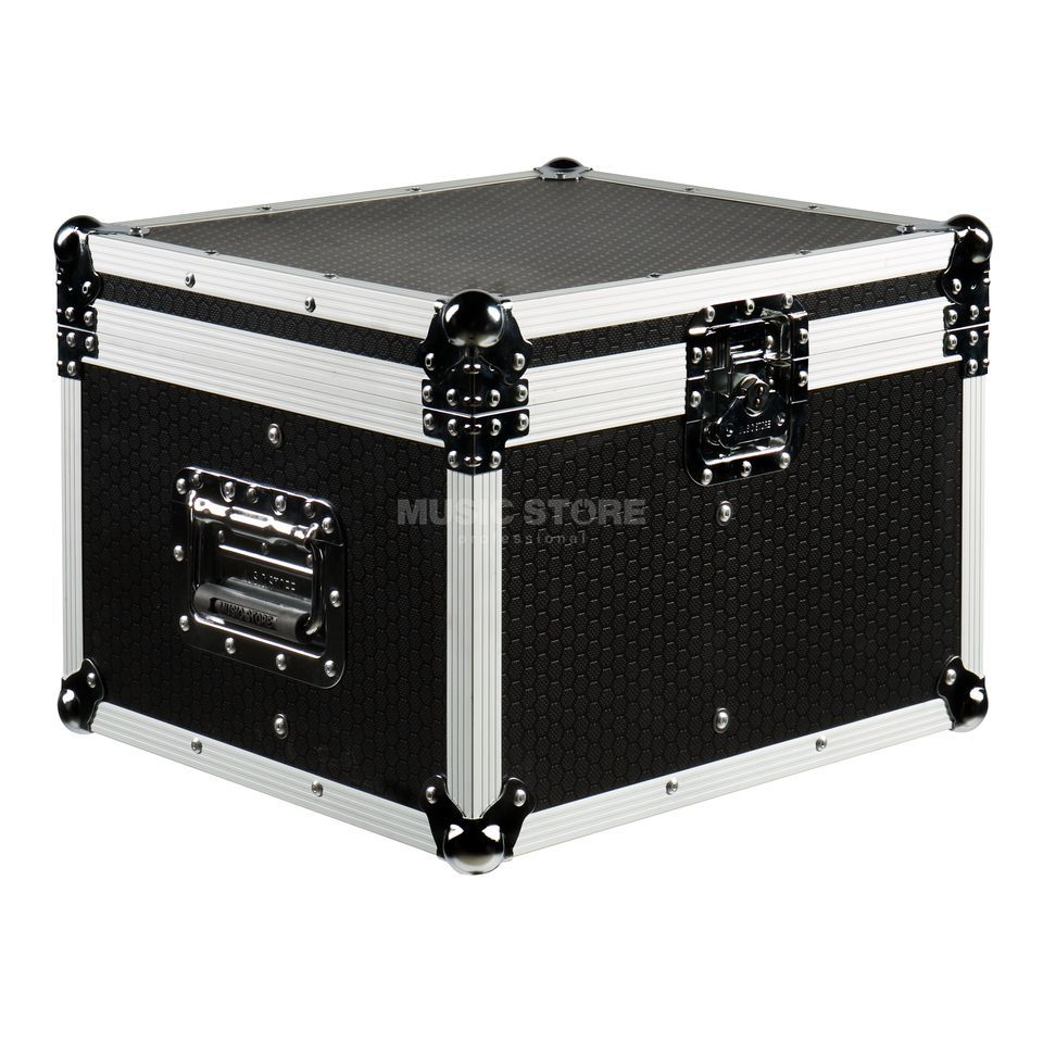lightmaXX TOUR CASE 4x MICRO HEAD NANO BOT, EASY WASH, POCKET Product Image