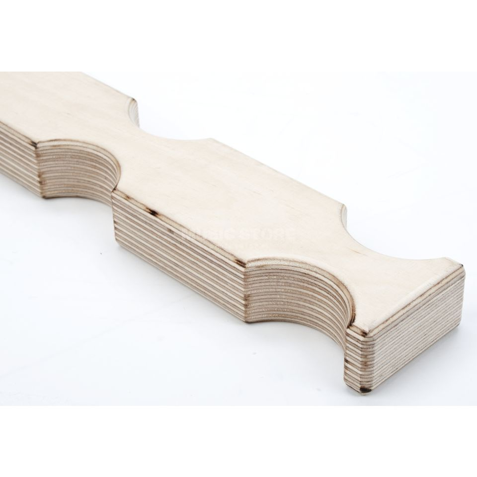 lightmaXX Truss stacking wood 600 60 x 5 x 3 cm, 30 mm MP-birch Produktbillede