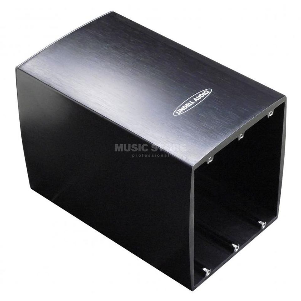 Lindell Audio 503 Power 3-Slot 500 Series Power Supply Produktbillede