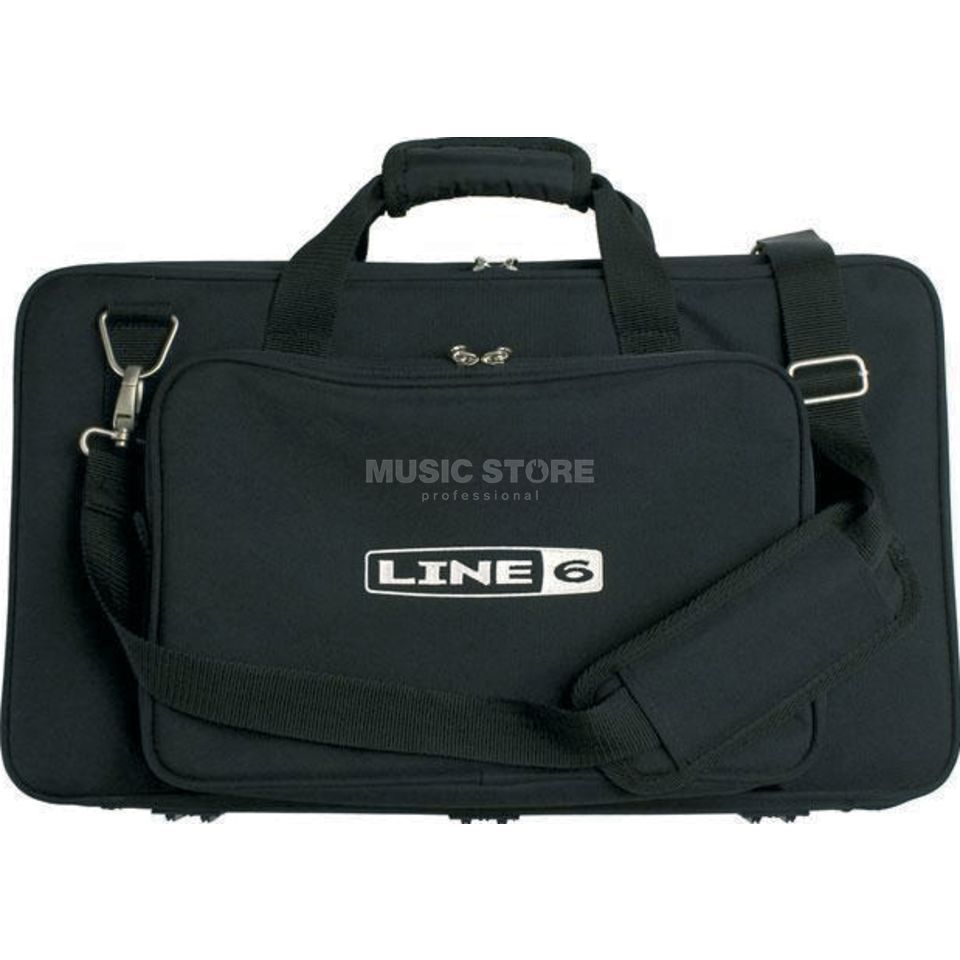 Line 6 FBV Shortboard/POD xt Bag For XT Live & Boss GT8 Produktbillede