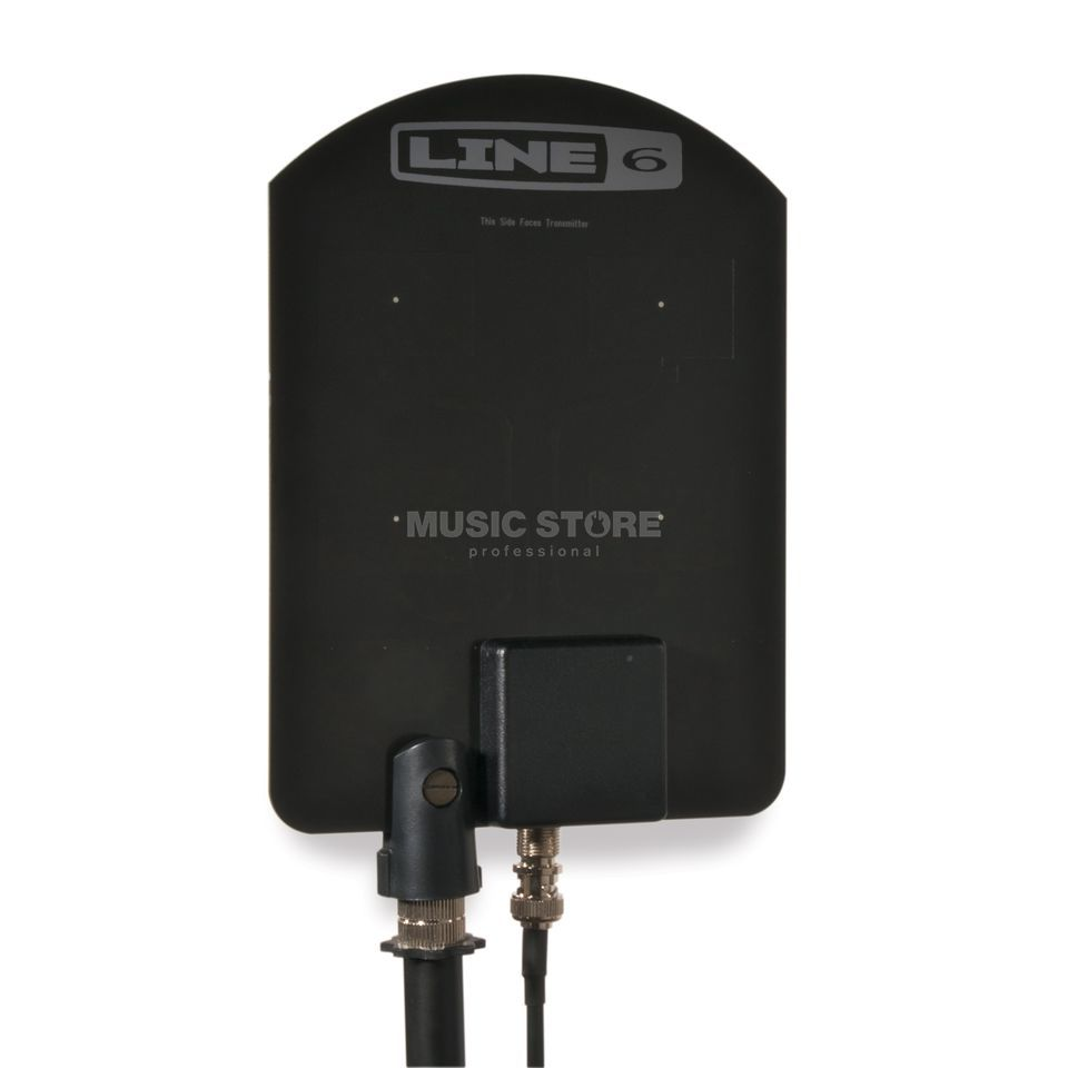 Line 6 P180 aerial active, for XD-V70 & Relay G90 Produktbillede