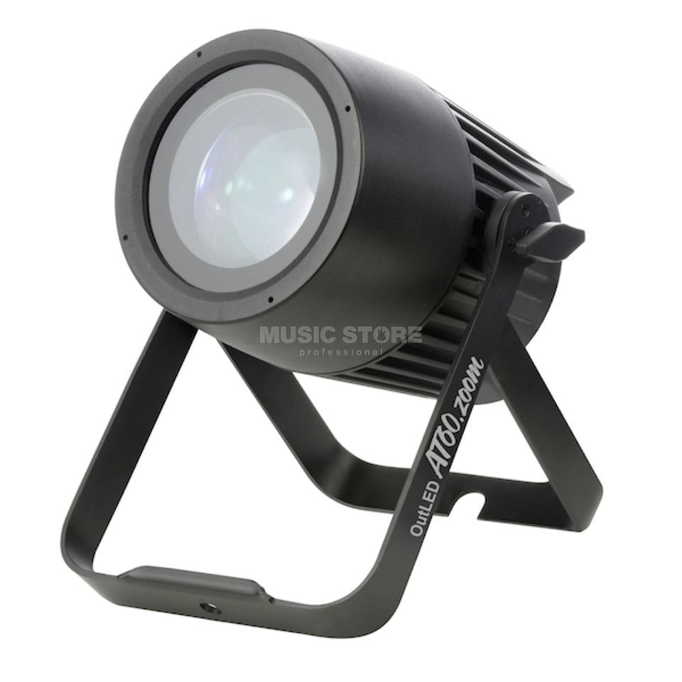 Litecraft OutLED AT60.zoom 1x OSRAM Ostar 60 Watt LED Product Image