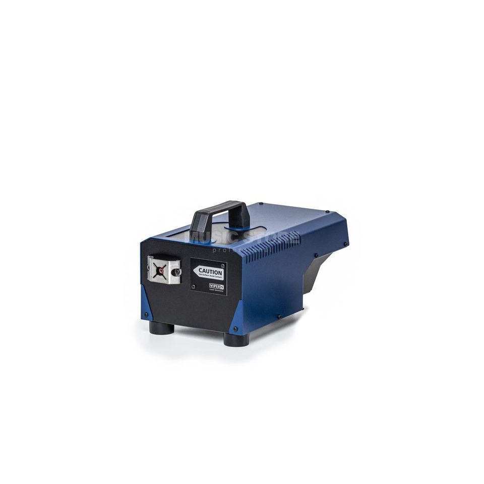 Look Solutions Viper S 650W Fog Machine Produktbillede