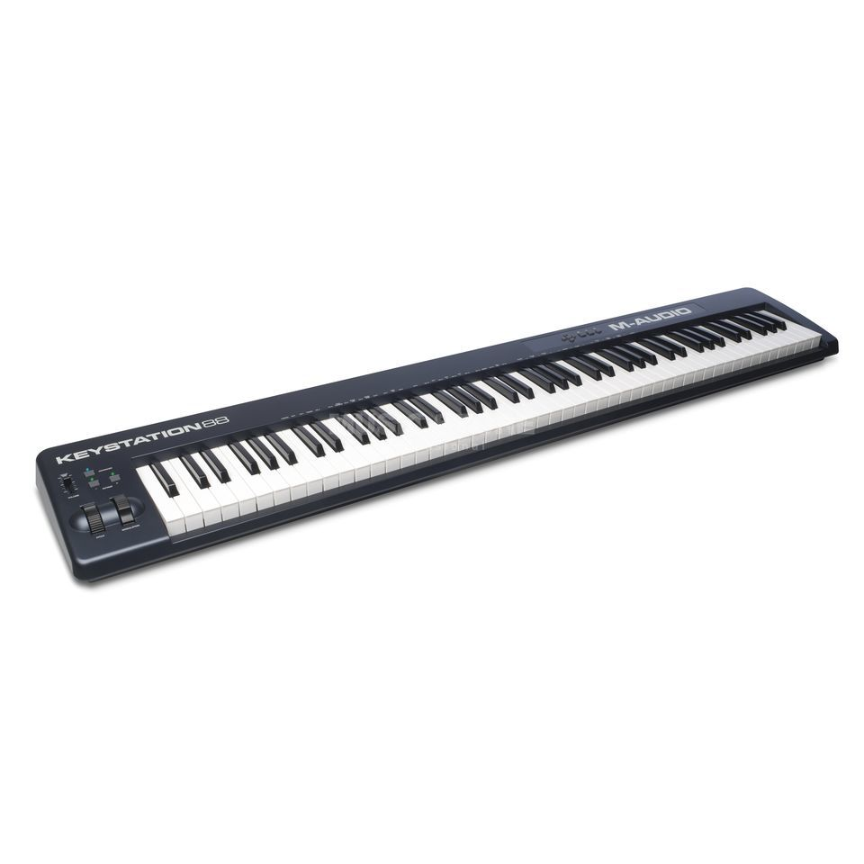 M-Audio Keystation 88 MkII Produktbild