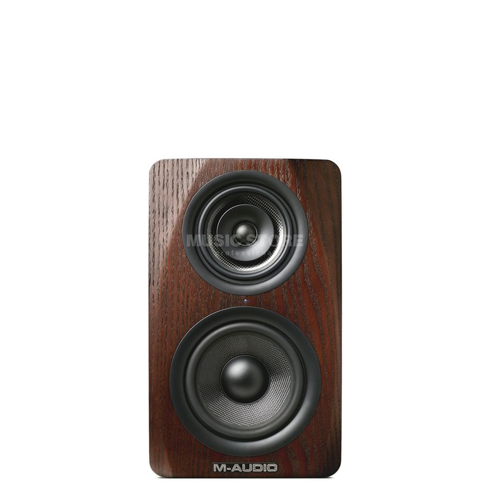 M-Audio M3-6 Studio Monitor 3-way, Active 160 Watt Produktbillede