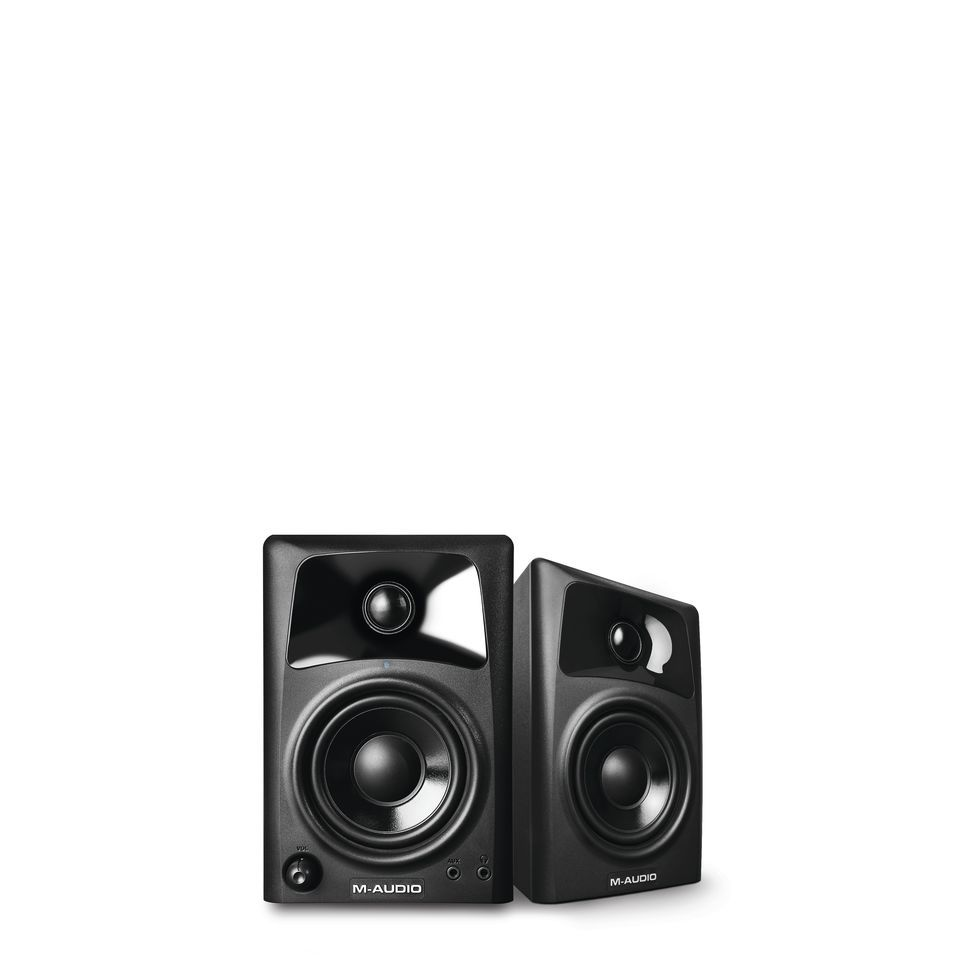 M-Audio Studiophile AV 32 2-Wege Multimedia Speaker Produktbild