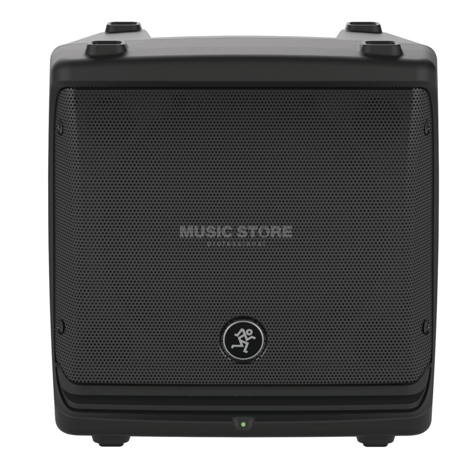 Mackie DLM8 Active PA Speaker    Product Image