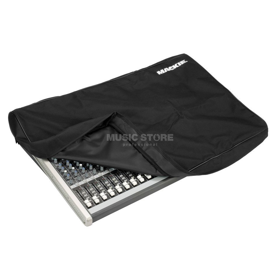 Mackie Dust Cover 2404-VLZ3 & SR24.4 Productafbeelding