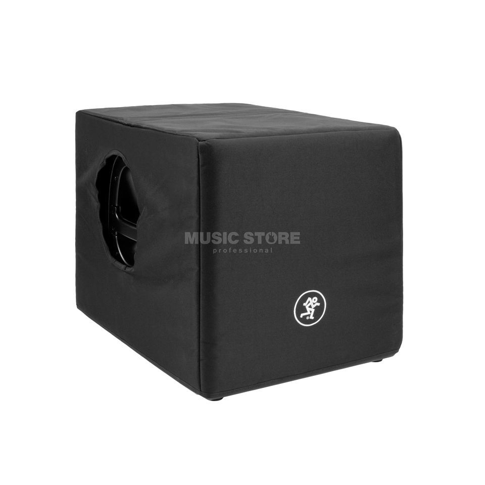 Mackie HD 1801 Speaker Cover Protective Cover for HD 1801 Produktbillede