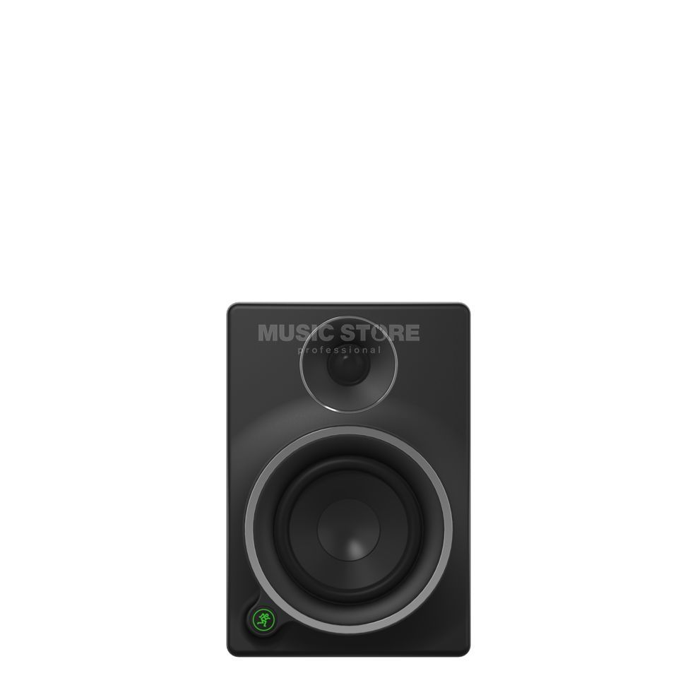 "Mackie MR 5 mk3 5.25"" Powered Studio Monitor Produktbillede"
