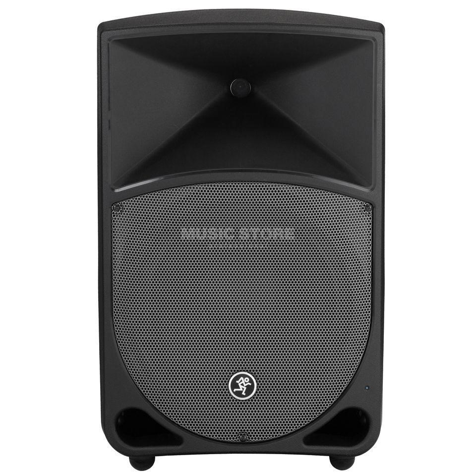 mackie thump th 12a aktiv 12 1 400watt biamp music store professional de de. Black Bedroom Furniture Sets. Home Design Ideas