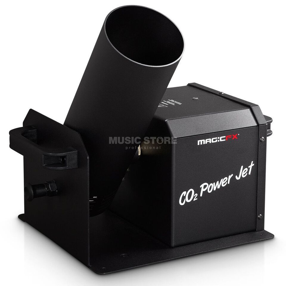 MagicFX CO2 Power Jet Produktbild