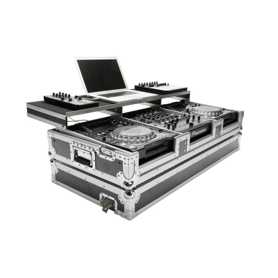 Magma CDJ-Workstation 2000/900 NEXUS  Product Image