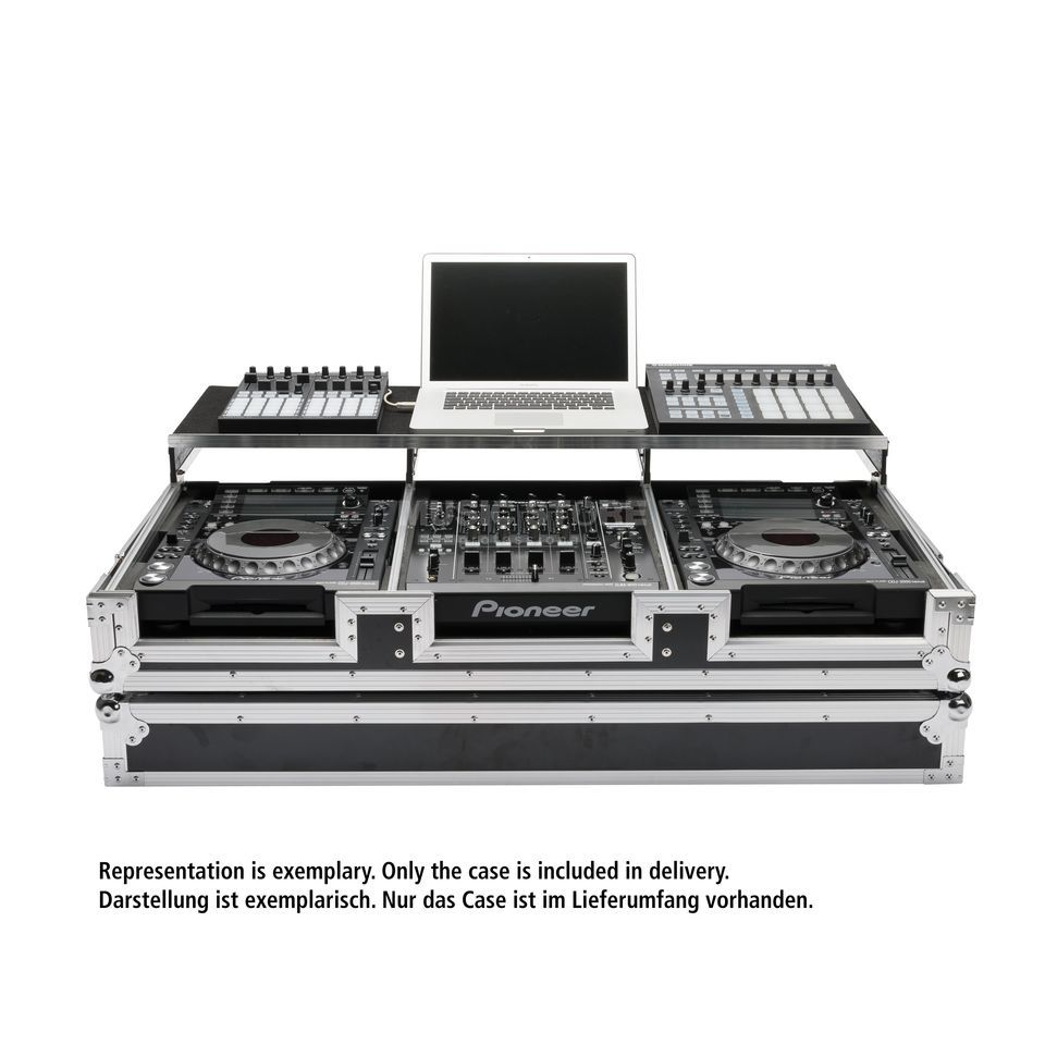 Magma CDJ-Workstation 2000/900 NXS 2 Product Image