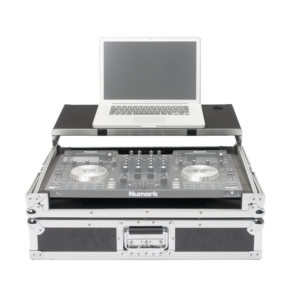 Magma DJ-Controller Workstation NV  Product Image